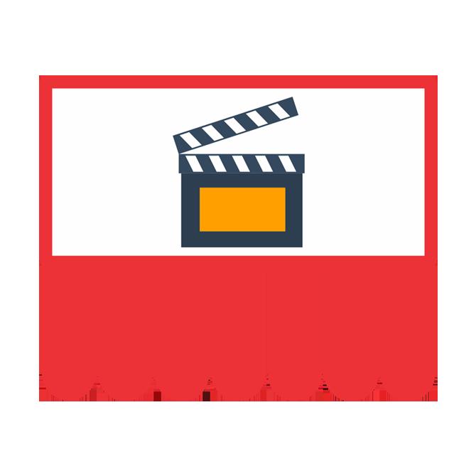 فیلمهای روی پرده