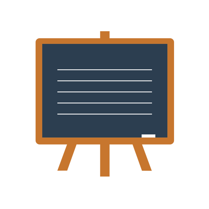 کلاسها و کارگاههای آموزشی