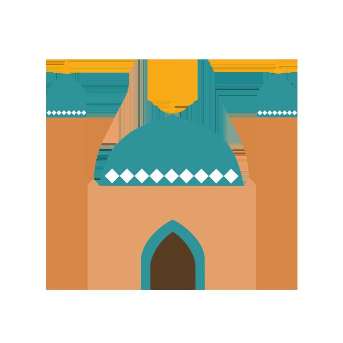 قرآنی، مذهبی