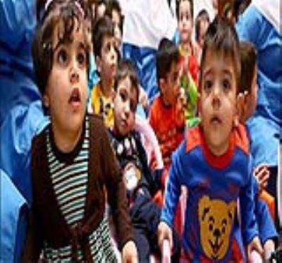 پرورشگاه وشیرخوارگاه شهید ترکمانی