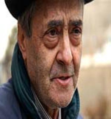 احمدرضا احمدی