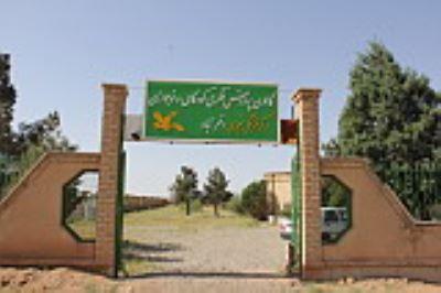 مرکز  فرهنگی هنری اختر آباد