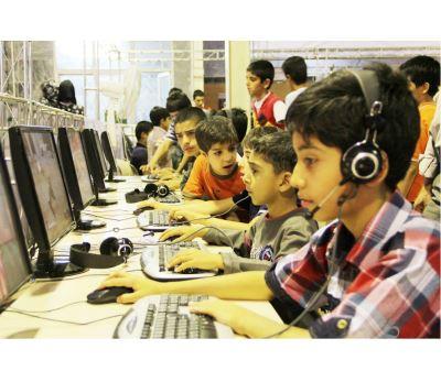 شناسایی و سنخبندی موضوعی و پیامدهای بازیهای شبکهای رایانهای مورد استفادهی کودکان و نوجوانان
