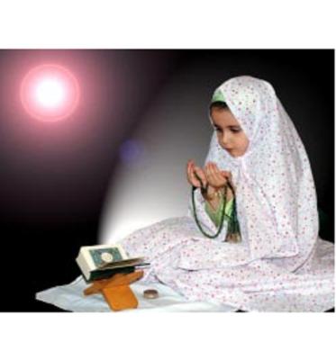 اثربخشی قصهگویی بر پرورش احساس و اندیشه مذهبی «نماز» و «قرآن» در کودکان و نوجوانان