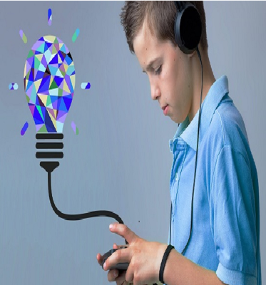 تأثیر تکنولوژی بر رشد حسی و حرکتی کودک