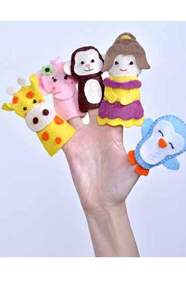 جادوی عروسکها