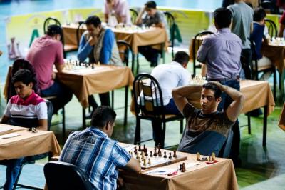 ریيس فدراسيون شطرنج ايران اعلام كرد: