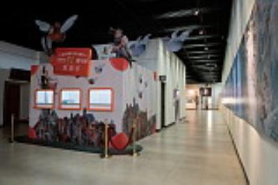نمایشگاه تصویرگریهای فرشید مثقالی در تایوان برگزار میشود