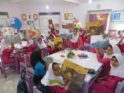 معرفی نوجوانان برتر مسابقهی «کتاب در فضای مجازی»