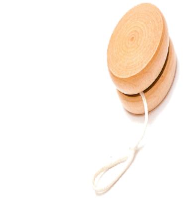 فرفره چوبی (یویو)