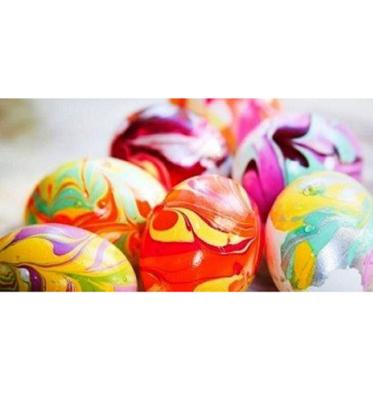 تخم مرغ های رنگی 2