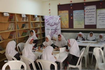 با حضور معاون فرهنگی ادارهی کل فرهنگ و ارشاد اسلامی استان بوشهر
