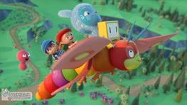 انیمیشن تازهی شبکهی نهال از راه میرسد