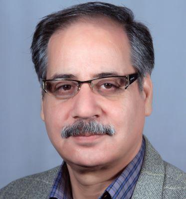محمد علی سلیمان زاده