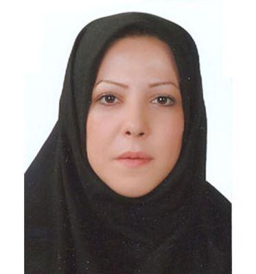 مریم سعیدی