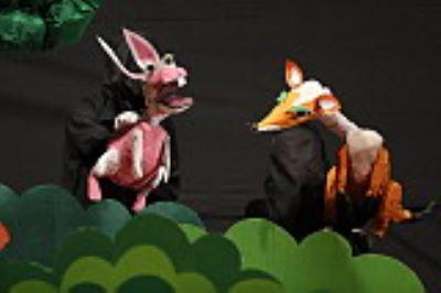 مازندران میزبان هفدهمین جشنواره نمایش عروسکی کانون