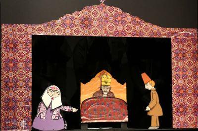آثار اعضای کانون بر صحنهی تئاتر شهر