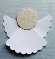 فرشته های مقوایی