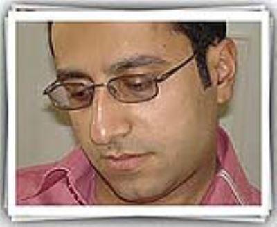 سید سعید هاشمی