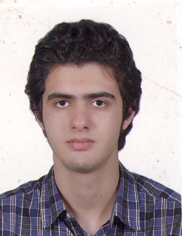 امیر حسین علیمراد