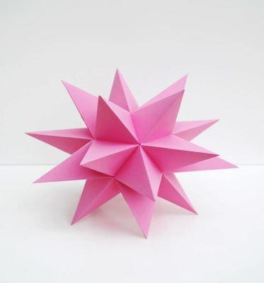 ستاره سه بعدی