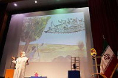 قصهگویی نوجوانان در جشنواره بینالمللی کانون