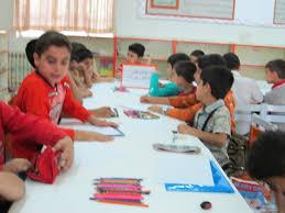 بررسی رشد اجتماعی و تعلیم و تربیت  غیر رسمی  کودکان در کانون مراکز شهری استان ایلام