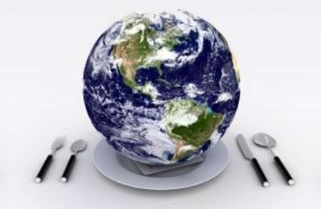 ششمین مسابقه اینترنتی زمین ایستگاه غذا آغاز شد