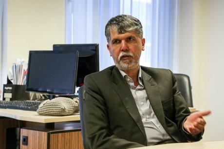 «سیدعباس صالحی»، معاون امور فرهنگی وزیر فرهنگ و ارشاد اسلامی خواستار شد: