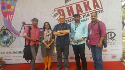 حضور پررنگ فیلمهای کودک و نوجوان و بزرگسال ایرانی در پانزدهمین جشنوارهی فیلم داکا
