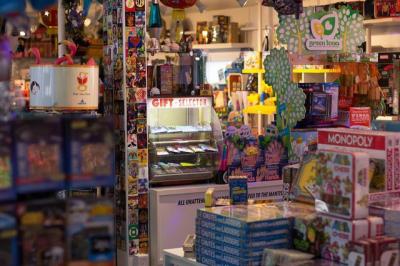 کتابی برای آشنایی با چالشها و فرصتهای صنعت اسباببازی ایران