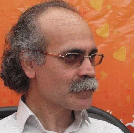 «فرهاد حسنزاده» از وضعیت انتشار کتابهایش میگوید