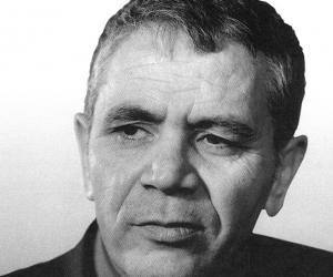 اسماعیل شاهرودی