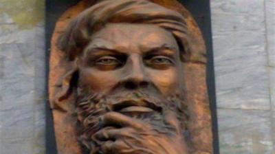 شهاب الدین یحیی سهروردی (شیخ اشراق)