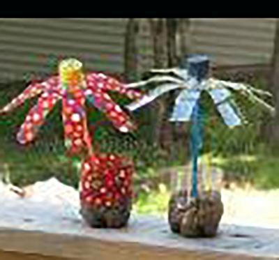 چتر تزئینی