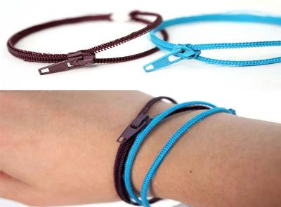 دستبند زیپی