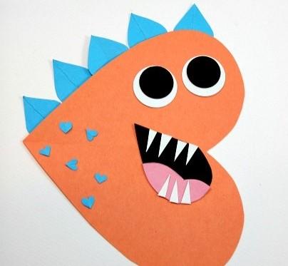 ماهی قلبی 1