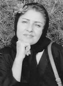 صوفیا محمودی