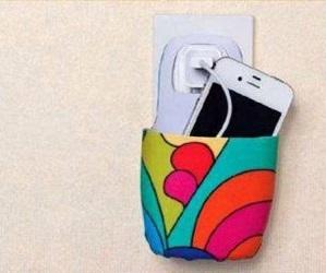 جایی برای شارژ موبایل