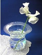 گلدان پلاستیکی 1