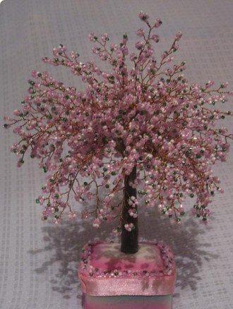 درختچه پر گل