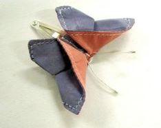 گیره سر پروانه