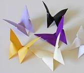 پروانه های رنگی