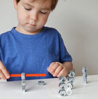 فعالیتی برای افزایش تمرکز و تعادل کودکان