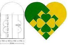 طرح قلب 1