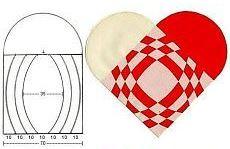 طرح قلبی3