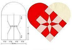 طرح قلبی4