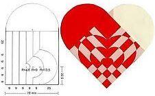 طرح قلبی5