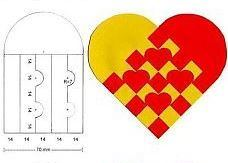 طرح قلبی9