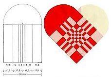 طرح قلبی10